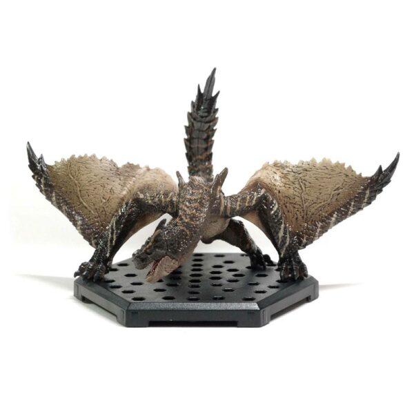 Monster Hunter Trading Figures 10 – 15 cm Brute Tigrex ( Capcom )