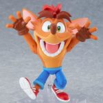 Crash-Bandicoot-Nendoroid-Action-Figure-Crash-Bandicoot-12-cm-Good-Smile-Company-1