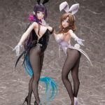 Do-You-Love-Your-Mom-and-Her-Two-Hit-Multi-Target-Attacks-Statue-14-Mamako-Osuki-Bunny-Ver.-47-cm-FREEing-8