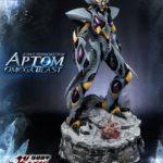 Guyver-The-Bioboosted-Armor-Statues-Aptom-Omega-Blast-Exclusive-84-cm-Assortment-3-Prime-1-Studio-1