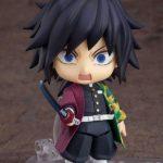 Kimetsu-no-Yaiba-Demon-Slayer-Nendoroid-Action-Figure-Giyu-Tomioka-10-cm-Good-Smile-Company-2