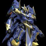 Knights-Magic-Moderoid-Plastic-Model-Kit-Ikaruga-15-cm-Good-Smile-Company-7