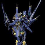 Knights-Magic-Moderoid-Plastic-Model-Kit-Ikaruga-15-cm-Good-Smile-Company-8