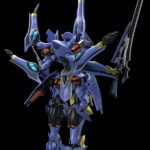 Knights-Magic-Moderoid-Plastic-Model-Kit-Ikaruga-15-cm-Good-Smile-Company-9