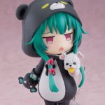 Kuma-Kuma-Kuma-Bear-Nendoroid-Action-Figure-Yuna-10-cm-Good-Smile-Company-2