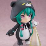 Kuma-Kuma-Kuma-Bear-Nendoroid-Action-Figure-Yuna-10-cm-Good-Smile-Company-6