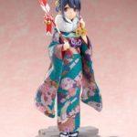 Laid-Back-Camp-PVC-Statue-17-Rin-Shima-Furisode-Ver.-21-cm-Furyu-1