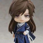 Love-Producer-Nendoroid-Action-Figure-Qi-Bai-Grand-Occultist-Ver.-10-cm-Good-Smile-Company-1