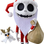 Nendoroid-The-Nightmare-Before-Christmas-Jack-Skellington-Sandy-Claws-Ver-1