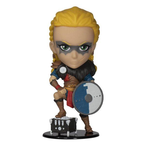 Assassin's Creed Valhalla Ubisoft Heroes Collection Chibi Figure Eivor Female 10 cm ( Ubisoft / UBICollectibles )