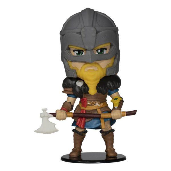 Assassin's Creed Valhalla Ubisoft Heroes Collection Chibi Figure Eivor Male 10 cm ( Ubisoft / UBICollectibles )