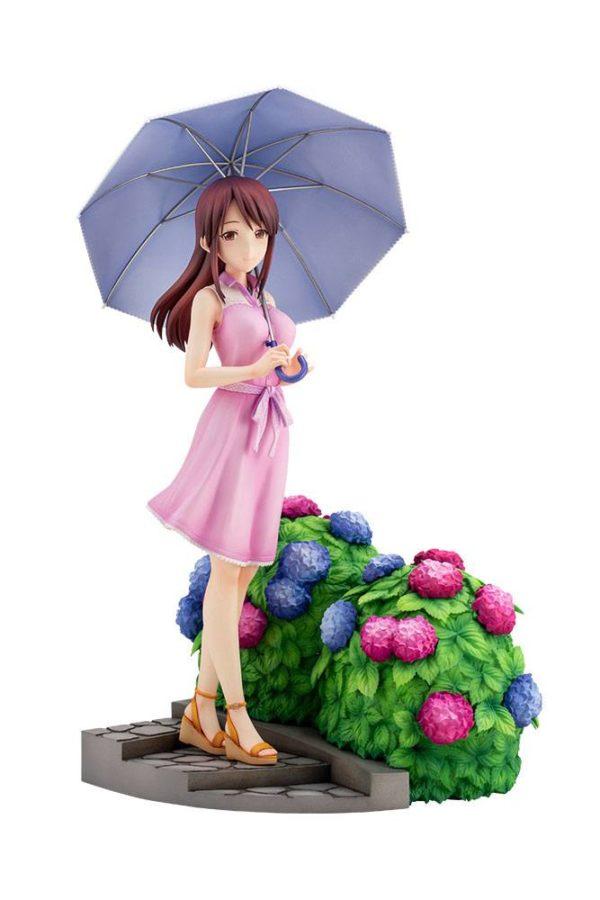 The Idolmaster Cinderella Girls PVC Statue 1/8 Miyu Mifune Off Stage 25 cm ( Kotobukiya )