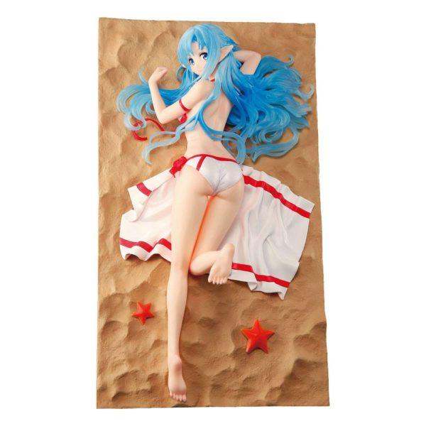 Sword Art Online PVC Statue 1/6 Asuna ALO Undine Color Ver. 26 cm-Chara-Ani-Sword Art Online