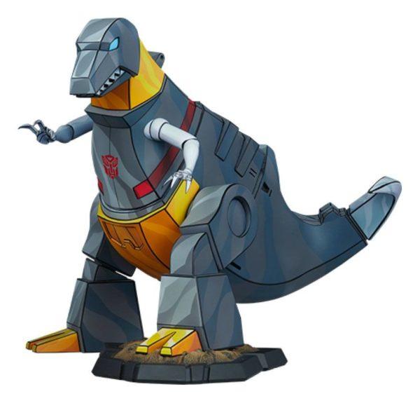 Transformers Classic Scale Statue Grimlock 25 cm-Pop Culture Shock-Transformers