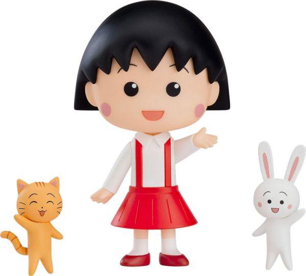 Chibi Maruko-chan Nendoroid Action Figure Chibi Maruko-chan 10 cm ( Good Smile Company )