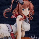 Kantai-Collection-PVC-Statue-18-Wonderful-Hobby-Selection-Saratoga-12-cm-Max-Factory-6