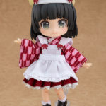 Nendoroid-Doll-Cat-Ears-Maid-Sakura-2