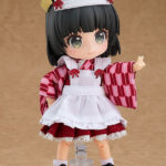Nendoroid-Doll-Cat-Ears-Maid-Sakura-3