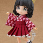 Nendoroid-Doll-Cat-Ears-Maid-Sakura-4
