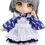 Nendoroid-Doll-Cat-Ears-Maid-Yuki-1