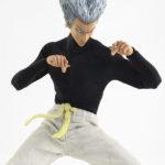 One-Punch-Man-FigZero-16-Articulated-Figure-Garou-5