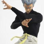 One-Punch-Man-FigZero-16-Articulated-Figure-Garou-6
