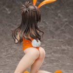 To-Love-Ru-Darkness-Statue-PVC-14-Mikan-Yuki-Bare-Leg-Bunny-Ver.-30-cm-FREEing-4