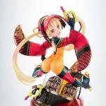 Death-Ball-PVC-Statue-17-Mituka-Kuwamizu-19-cm-Amakuni-1