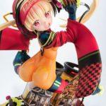 Death-Ball-PVC-Statue-17-Mituka-Kuwamizu-19-cm-Amakuni-5