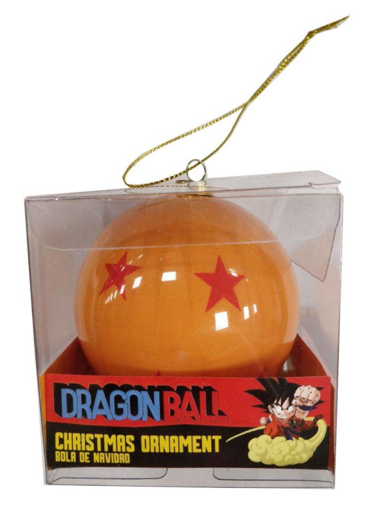 Dragon Ball Ornament Stars-SD Toys-Dragon Ball
