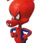MAFEX-Spider-Gwen-Gwen-Stacy-5