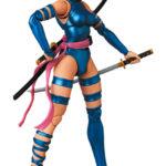 MAFEX-X-Men-Psylocke-Comic-Ver-1