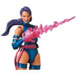 MAFEX-X-Men-Psylocke-Comic-Ver-2