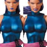 MAFEX-X-Men-Psylocke-Comic-Ver-5