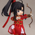 Nendoroid-Doll-Clothes-Set-The-Master-of-Diabolism-Wei-Wuxian-Qishan-Night-Hunt-Ver-5