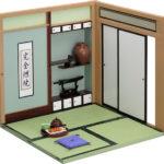 Nendoroid-Playset-02-Japanese-Life-Set-B-Guestroom-Set-1