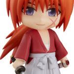 Nendoroid-Rurouni-Kenshin-Meiji-Swordsman-Romantic-Story-Himura-Kenshin-1