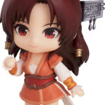 Nendoroid-Legend-of-Sword-and-Fairy-3-Tang-XueJian-1