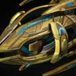 StarCraft-Replica-Protoss-Carrier-Ship-18-cm-8