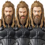 MAFEX-Avengers-Endgame-Thor-Endgame-Ver-6